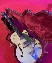 Gretsch G6118TCST Anniversary Relic Masterbuilt by Stephen Stern 2007 USA