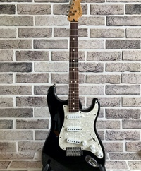 Fender Stratocaster Powerhouse
